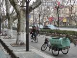 Street Scene 2 - Nanjing