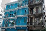 The Blue Block
