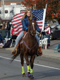 Thanksgiving Parade - Plymouth, MA
