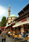 Mosque Cafe