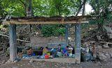 Public Laundry, Tegucigalpa, Honduras