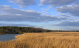 Inland Waterway