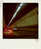 Tyne Tunnel.