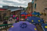 View on Quartier Petit Champlain