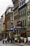 Rue St-Jean, Quebec City