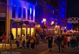 Rue St-Jean at Night
