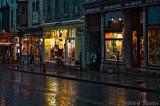 Rainy Light on Rue St-Jean