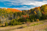 Fall Colors of Hockley Valley