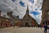 Quebec  City  in HDR