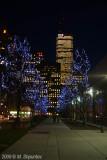 Bay Street, Toronto, Christmas