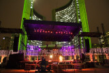 New Year's Stage - Nathan Phillip Square