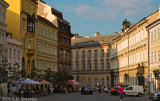 Ovochny Trh, Prague Old Town