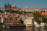 Prague Castle & Mala Strana