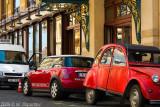 Hotel Pariz Parking