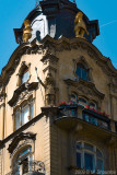 Prague Buildings - Fragments