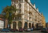Hotel Pariz, Prague