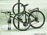 #19 Three Wheels