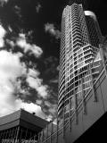 Condo Building, Downtown Toronto