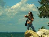 Posing or Shooting?