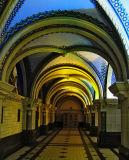 Colors of Basilica