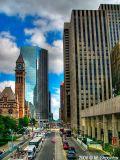 Toronto, Queen Street