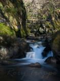 Afon Cymerau