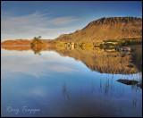 Lakeside at Cregennan