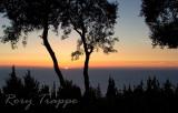 Erimitis bar sunset - Paxos