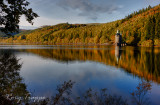 Reflections on Vyrnwy