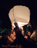 Lanterns for April Jones