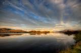 Llyn Trawsfynydd Oct 2012