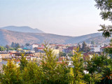View of Town of Selçuk