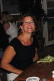 Karen at Crab Shack