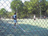 COURT # ONE -  Ivan and Soon vs DC