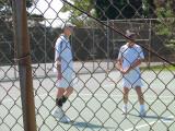 Ken &  Pete against DC
