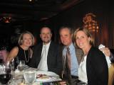 Stephanie, Mike, Lou & Barb