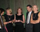 Karen, Kirsten, Tory, Mike, Stephanie