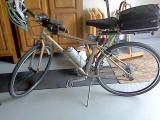 2009 Biking Adventures