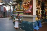 Sri Vadapathira Kaliamman Temple