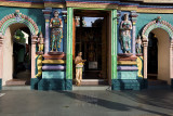 Sri Vadapathira Kaliamman Temple (Singapore)