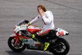 Marco Simoncelli (250cc)
