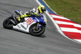 Official MotoGP 2009 Test - Sepang