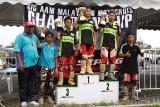 Junior division winners