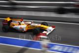 Fernando Alonso, ING Renault