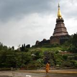 King's Pagoda, Doi Inthanon National Park