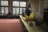 Emperor's dining hall