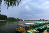 Boat rides awaiting