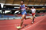 Thailand's Sangat Chaikhini vs Singapore's Adam Kamis