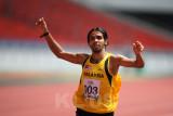 Malaysias Mohd Faizal Izhar won the 800m T13 race1CWS1782.jpg