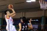 Chinese Taipei PYC vs Korea Chosun University (3617)